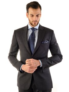 71e783a594b14 Męskie garnitury na miarę które uszyjemy specjalnie dla Ciebie !